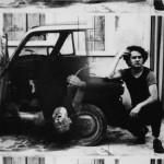 Paolo Gioli, Traumatografo (Traumathograph), 1973