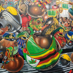 Kufa Makwavarara, PRE-2018 ELECTION: ZIMBABWE PRESIDENTIAL INAUGURATION, 2018