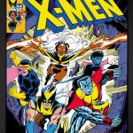 Marvel/ Stan Lee, The Uncanny X-Men #126 - In Search Of Mutant X - Boxed Canvas Edition , 2015