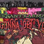 Roberta Roman, Instant Karma - John Lennon - Original, 2019