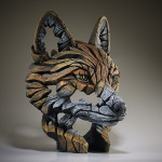 Matt Buckley, Fox Bust