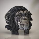 Matt Buckley, Chimpanzee Bust