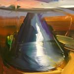 Paul Wright, Concave - Convex