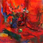 Peter Graham ROI, Lilies