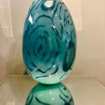 Michele Oberdieck, Blue Poppy