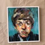 Paul Wright, Paul McCartney