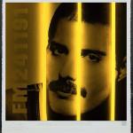 Freddy Mercury / Life Series