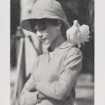 Hepburn with Dove