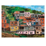 The Brazil Series II - portfolio of 3