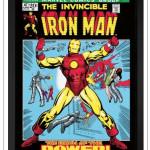 The Invincible Iron Man #47
