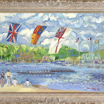 Additional image of Regatta On The Thames