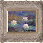 Giverny Reflections II
