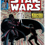 Star Wars #44 - The Empire Strikes Back - Duel A Dark Lord (paper)