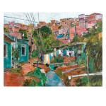 The Brazil Series I - portfolio of 3