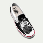 VANS SHOES Project