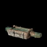 Byzantine bolt, 5th-6th century AD