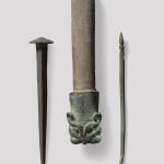 Near Eastern whetstone, c.900-750 BC