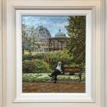 Steven Smith, Pavillion Gardens, Buxton