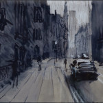 Rob Pointon ROI, Quiet Whitworth Street