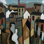 Peter Stanaway MAFA, Tame Valley