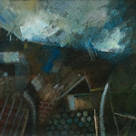Peter Stanaway MAFA, Towards Hartshead Pike