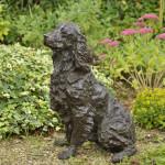 Rosemary Cook, Dash - Springer Spaniel