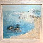 Kathy Montgomery, Mykonos III (London Gallery)