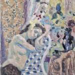Hugo Grenville, Pilgrim Soul (III) (Hungerford Gallery)
