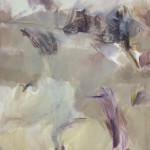 Margaret Devitt, Abstract in Grey (Hungerford Gallery)