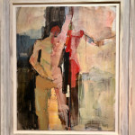Kathy Montgomery, Standing Tall (Hungerford Gallery)