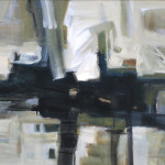 Malcolm Chandler, Refined Action (London Gallery)