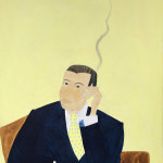 Kate Boxer, Cole Porter (Hungerford Gallery)