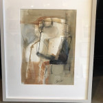 Field of Opportunity II (Framed) (Hungerford Gallery)