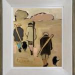 Bridget Lansley, High Drive (London Gallery)