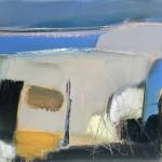 Dafila Scott, Over the Hill to the Sea (London Gallery)