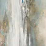 Bob Aldous, Treasure under the Sea (London Gallery)