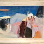 Dafila Scott, House by the Rocks (London Gallery)