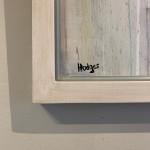 Felice Hodges, Lavender High (London Gallery)