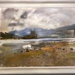 Eilean Donan Castle II (London Gallery)