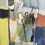Dafila Scott, In a Crowd (London Gallery)