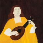 Kate Boxer, Artemisia Gentileschi (Hungerford Gallery)