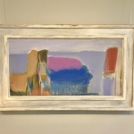 Dafila Scott, By the Lake (Hungerford Gallery)