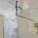 Felice Hodges, Two Blues (London Gallery)