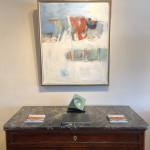 Kathy Montgomery, I Spy (Hungerford Gallery)