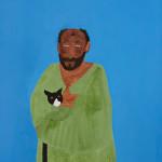Kate Boxer, Gustave Klimt (London Gallery)