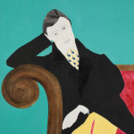 Kate Boxer, Tchaikovsky (Hungerford Gallery)