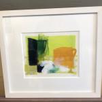 Jane Martin, Orange Cup (Hungerford Gallery)