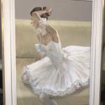 Katya Gridneva, Karren (Hungerford Gallery)