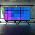 Horizontal Technicolour