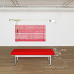 Constructostrato Drawing Machine (Red)